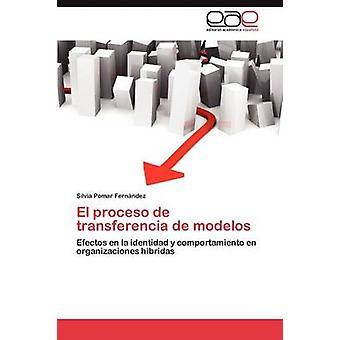 El proceso de transferencia de modelos by Pomar Fernndez Silvia
