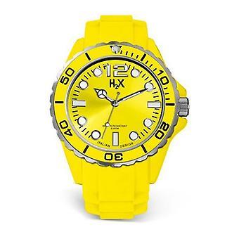 Unisex Watch Haurex SY382UY1 (42,5 mm)