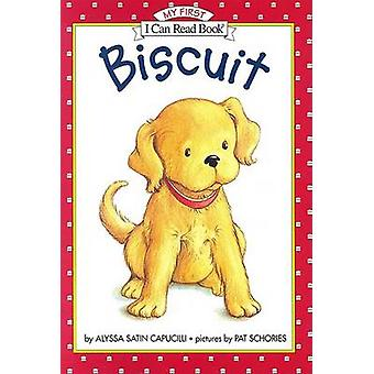 Biscuit by Alyssa Satin Capucilli - 9780060261986 Book