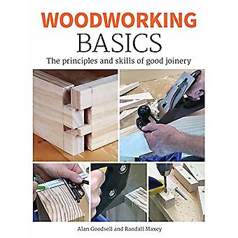 Woodworking Basics - The Principles and Skills of Good Joinery by Alan