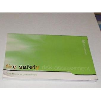 Guide to Fire Safety in Healthcare Premises - 9781851128242 Book