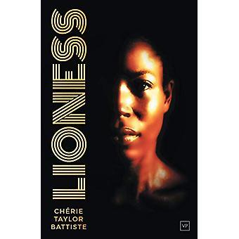 Lioness by Cherie Taylor Battiste - 9781912436149 Book