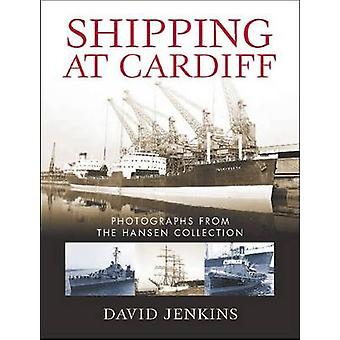 Shipping at Cardiff - Photographs from the Hansen Collection by David
