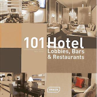 101 Hotel-Lobbies - Bars & Restaurants by Corinna Kretschmar-Joehnk -
