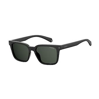 Polaroid PLD6044/S 807/M9 Black/Polarised Grey ** Sunglasses