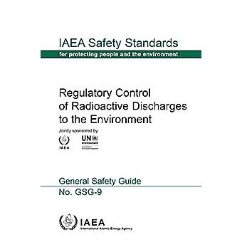 Regulatory Control of Radioactive Discharges to the Environment - Gene