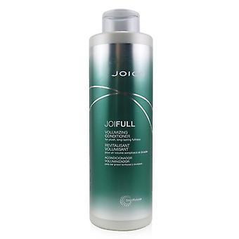 Acondicionador de Volumin Joifull (para la felpa de larga duración) - 1000ml/33.8oz