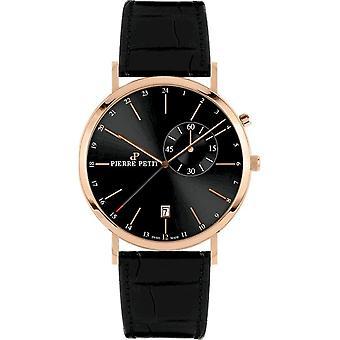 Pierre Petit - Wristwatch - Men - P-855C - Nice