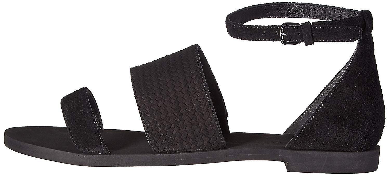 Via Spiga kobiet Parker płaskie sandały IO1X5