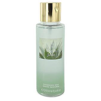 Victoria's Secret Fresh Jade Fragrance Mist Spray By Victoria's Secret 8.4 oz Fragrance Mist Spray