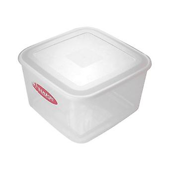 Beaufort Square Food Container