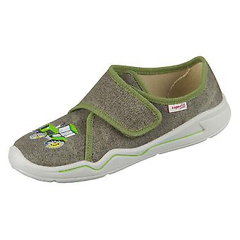 Superfit Benny 10002987000 universal all year kids shoes