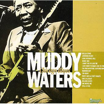 Muddy Waters - Chicago Blues [CD] USA import