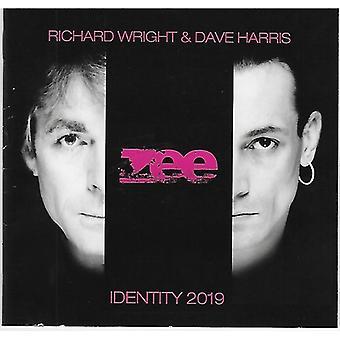 Identity 2019 [CD] USA import