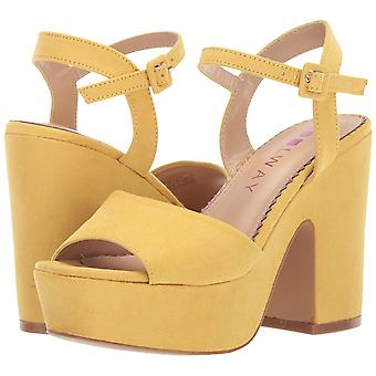 Coolway Women's Shoes Crys Open Toe Special Occasion Ankle Strap Sandals