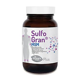 Sulfogran 100 tablets of 550mg