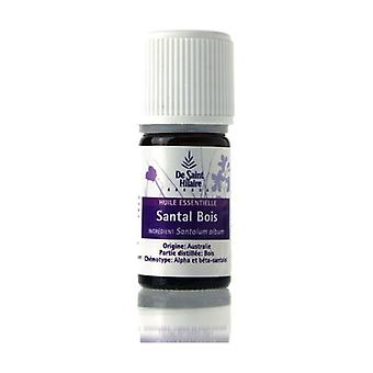 Sandalwood organic essential oil 2 ml