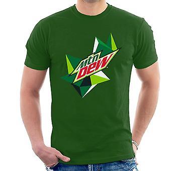 Berg Tau Original Logo Männer's T-Shirt