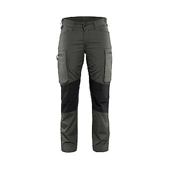 Blaklader stretch service trousers 71591845 - womens -  (colours 1 of 2)