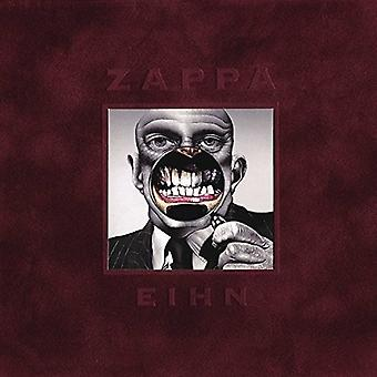 Frank Zappa - Everything Is Healin [CD] USA import
