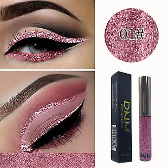 Liquid Eyeliner Glitter - Waterproof Longlasting Makeup For Eye