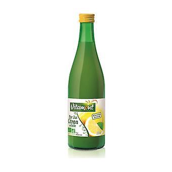 Puur citroensap 500 ml