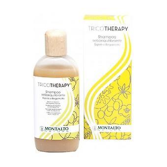 Sebum-balancing shampoo Sapote and Bergamot-oily hair 250 ml