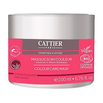 Color Care Mask - Colored Hair 200 ml of cream
