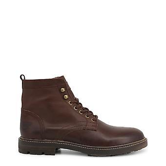 Docksteps men's ankle boots leather