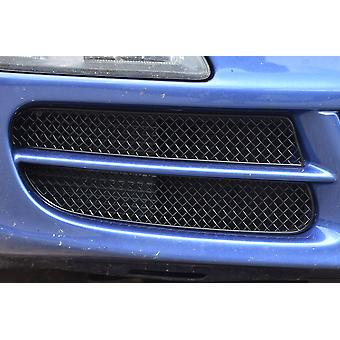 Porsche 997.1 + C4S - Outer Grille Set (4) (2004 to 2008)