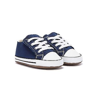 Converse All Star Cribster baby Navy trænere