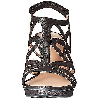 Naturalizer Womens Danya Open Toe Special Occasion Ankle Strap Sandals