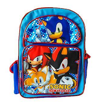 Sonic de Egel Rugzak