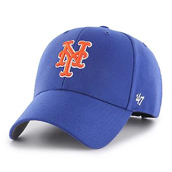 47 Brand Relaxed Fit Cap - MVP New York Mets royal