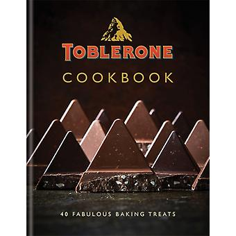 Toblerone Cookbook by Photographs by Maja Smend