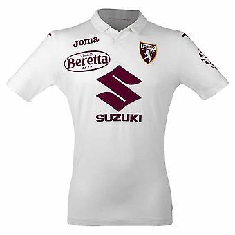 2020-2021 Torino Away Shirt