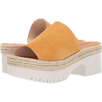 Aquatalia Womens whitney Fabric Open Toe Casual Espadrille Sandals