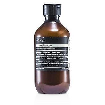 رعاية الشامبو (تطهير وترويض الشعر المتحارب) 200ml أو 6.8oz