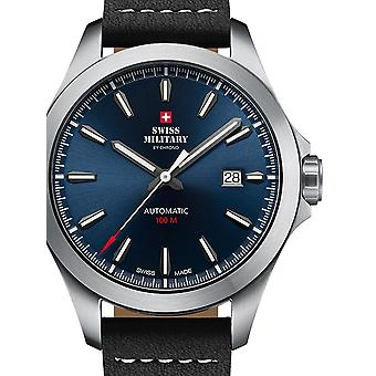 Mens Watch Swiss Military By Chrono SMA34077.08, Automatic, 42mm, 10ATM