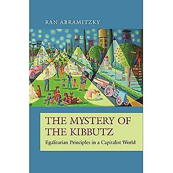 The Mystery of the Kibbutz: Egalitarian Principles in a Capitalist World (The Princeton Economic History of the Western World)