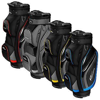 Powakaddy Premium Edition Lightweight 14 Way Golf Cart Bag