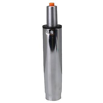 ABS +Metal Office Scaun de gaz Ridicare cilindri Parte Lift Cilindru Argint 10cm