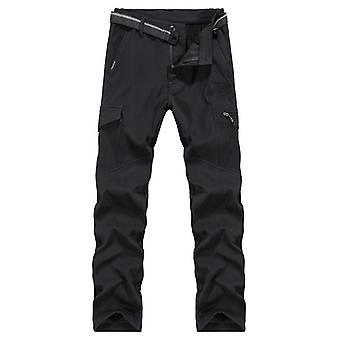 Pantalon pantalon homme Quick Dry Army respirant à poches multiples