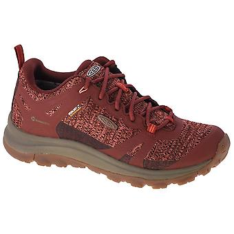 Keen W Terradora II WP 1022348 trekking all year women shoes