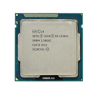 3.3ghz Quad-core Cpu Processor