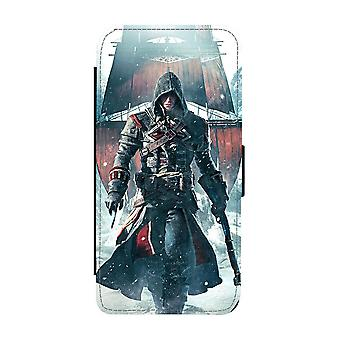Assassin's creed iPhone 12 / iPhone 12 Pro Plånboksfodral