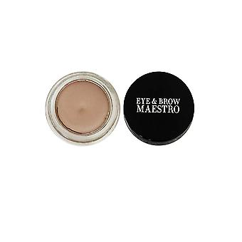 Armani Eye and Brow Maestro Shadow/Colour/Line 5g #5 Auburn -Box Imperfect-