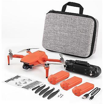 Mini Dual Cameras Quadcopter Drone