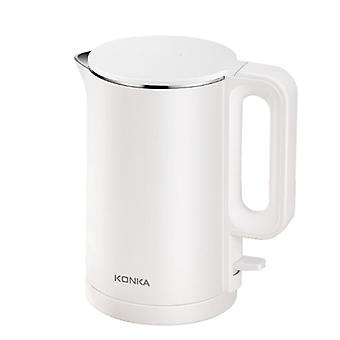 Electric Kettle Tea Pot, Auto Power-off, Protection Water Boiler, Instant