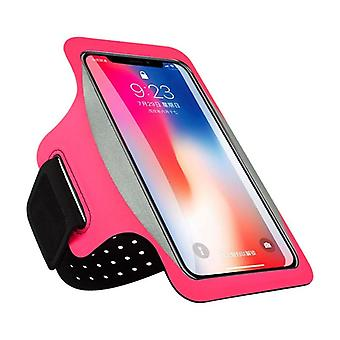 Haissky Running Sport Phone Case, On Hand Armband For Iphone